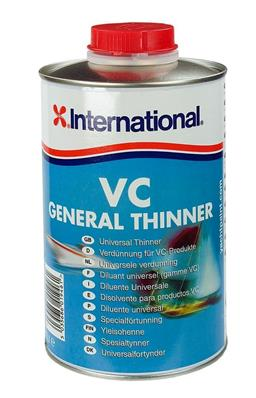 Diluant VC General Thinner International 1L