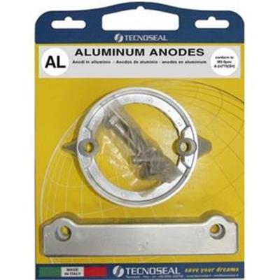 Kit Anodes VOLVO Embase 280 DUO PROP