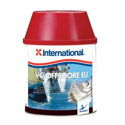 Antifouling VC Offshore International - 0,75L