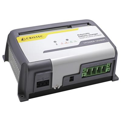Chargeur CRISTEC Ypower 24V/30A