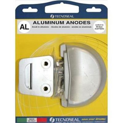 Kit Anodes VOLVO Embase SX
