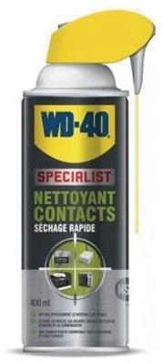 WD-40 Nettoyant Contacts 400ML