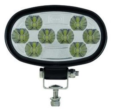 Projecteur LED 1200 Lumens