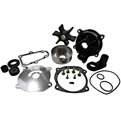 Kit Pompe a Eau JOHNSON EVINRUDE 85 a 235Cv, 1977-1984