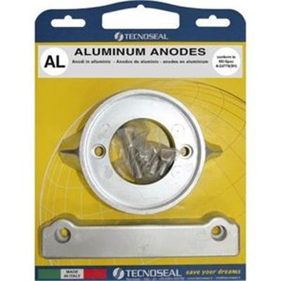 Kit Anodes VOLVO Embase 280