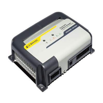 Chargeur CRISTEC Ypower 12V/25A