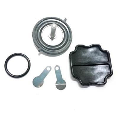 Tapis de r/éservoir de gaz de traction lat/éral Poign/ées de carburant d/écalcomanies de protection pour Kawasaki ZX6R 2009-15